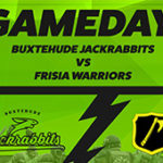Vorbericht vs. Frisa Warriors