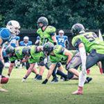 Vorbericht Auswärtsspiel Jackrabbits vs. Vikings